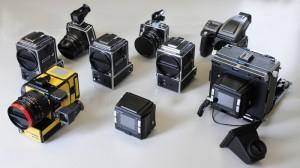 中古カメラフェア